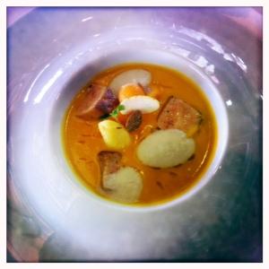 foodwineandstyle-chevre-d-or-foie-gras