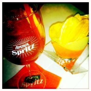 spritz