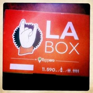 L'appero-la-box