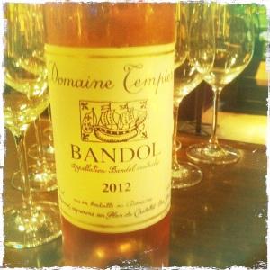 Domaine-Tempier-rosé-2012-Bandol