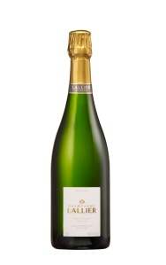 LALLIER Zéro Dosage Grand Cru