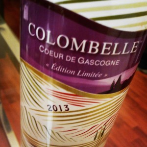Colombelle 2013