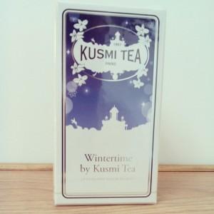 L'Hiver de Kusmi Tea