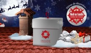 Box de Noël Envouthé