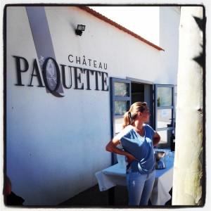 Château-Paquette
