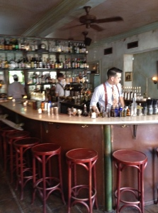 Maison Première Brooklyn bar