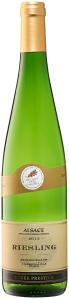 42. Riesling Alsace 2013
