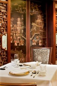 Restaurant Shang Palace - Credit Fabrice Rambert - Shangri-La Hotel Paris
