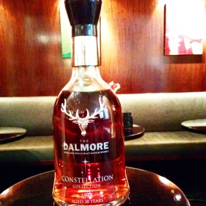 The Dalmore Constellation Collection 1973