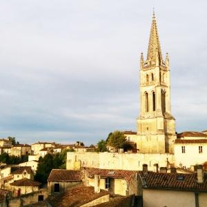 Saint-Emilion Foodwineandstyle