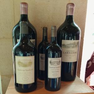 Domaines Saint Emilion AG2R La Mondiale Château Soutard Foodwineandstyle