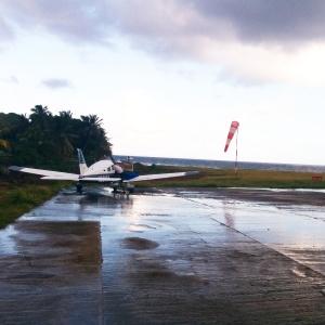 avion privé