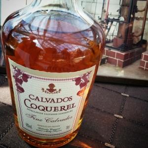 Fine Calvados Coquerel