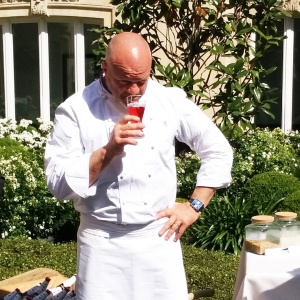 Philippe Etchebest 1664 Fruits rouges Foodwineandstyle