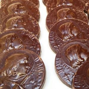 chocolat noir cognac foodwineandstyle