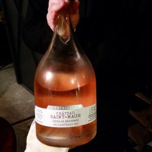 Saint Maur Rosé Provence