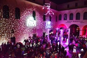 Nuit du millésime Bastia 2015