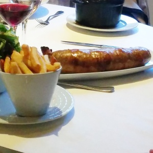 andouillette pharamond