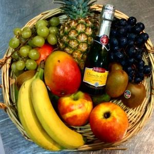 jaillance fruits