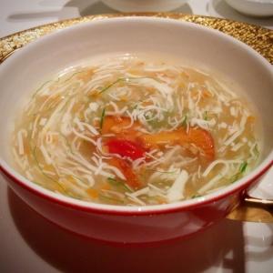 soupe cantonaise