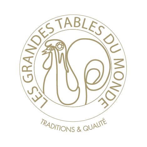 Logo les grandes tables du monde foodwineandstyle - Les grandes tables du monde ...