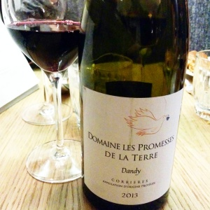 dandy vin