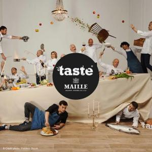 Taste Maille