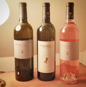 Millesime vin luberon
