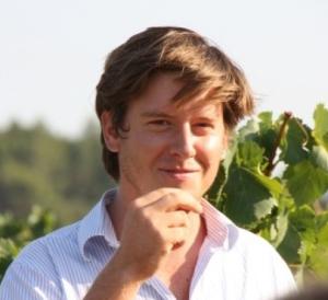 Alexandre Le Corguillé Salettes Bandol