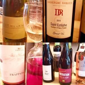 foire aux vins monoprix foodwineandstyle